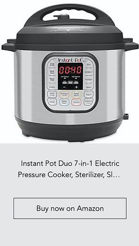 Instant Pot Duo 7-in-1
