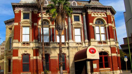 Bonham Exchange Celebrates 36th Anniversary