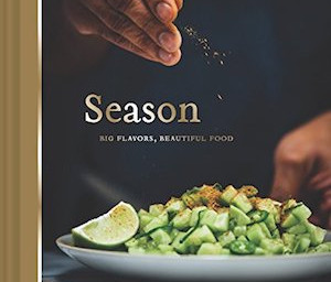 The Story of a Gay Immigrant Told Through Food:  Cookbook