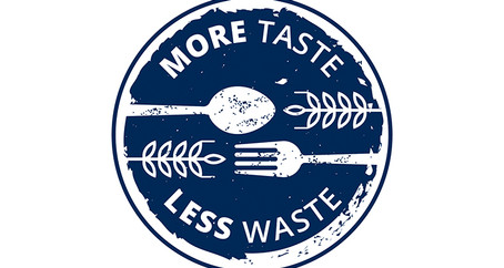 Announcing the More Taste, Less Waste Campaign