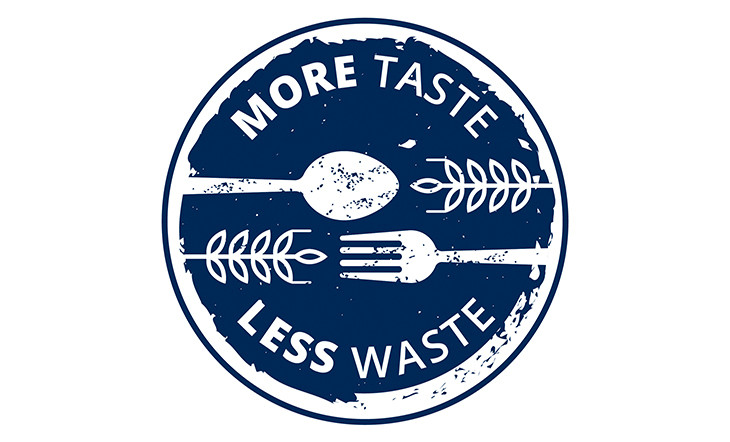 More Taste Less Waste logo