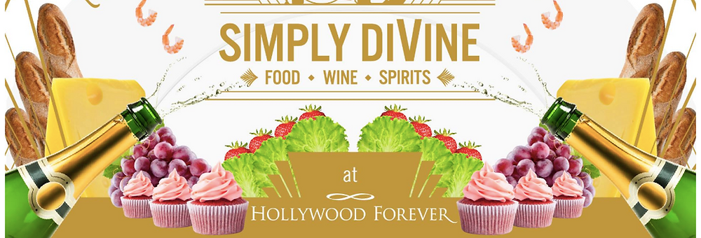 'Simply diVine' Food Festival
