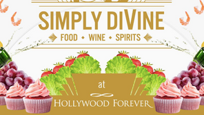 L.A. LGBT Center's 14th Annual Simply diVine Food Festival