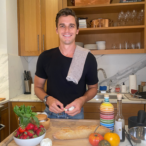 Antoni Porowski Reveals Recipe Ted Allen Inspired Him to Change Forever