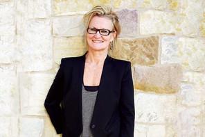 Out Gay Chef ChristineManfieldis Author, Teacher, &Entrepreneur