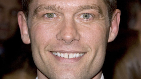 Celebrity MasterChef 2018: Who is John Partridge?