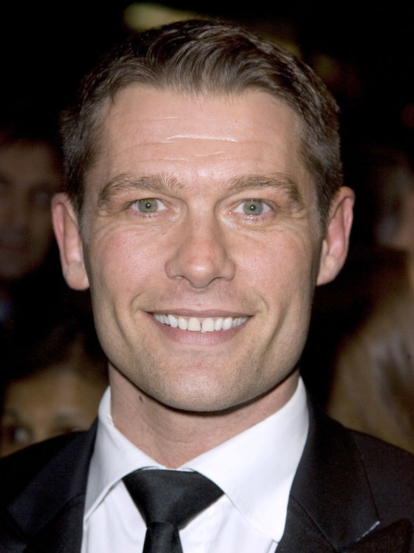 Actor John Partridge on Celebrity MasterChef 2018 (Image- GETTY)