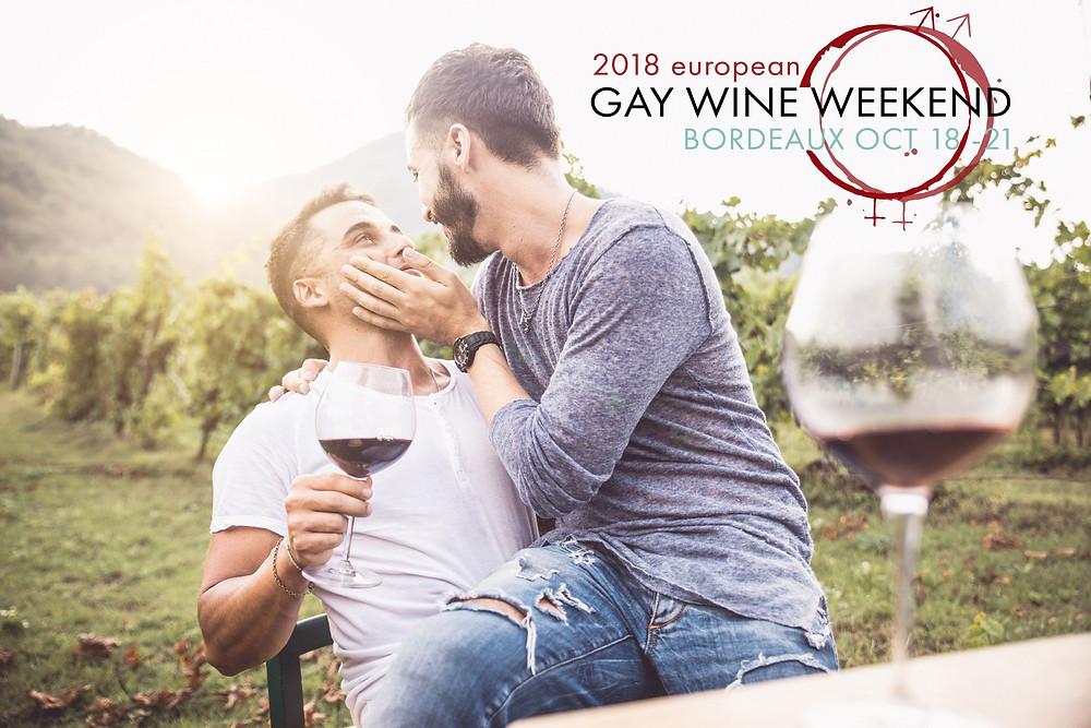 European Gay Wine Weekend