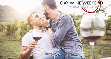 Redevined Wines to Host LGBT Wine Event in Bordeaux