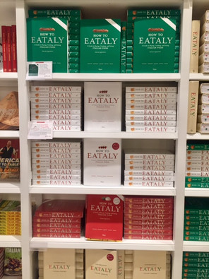 Eataly Downtown Books
