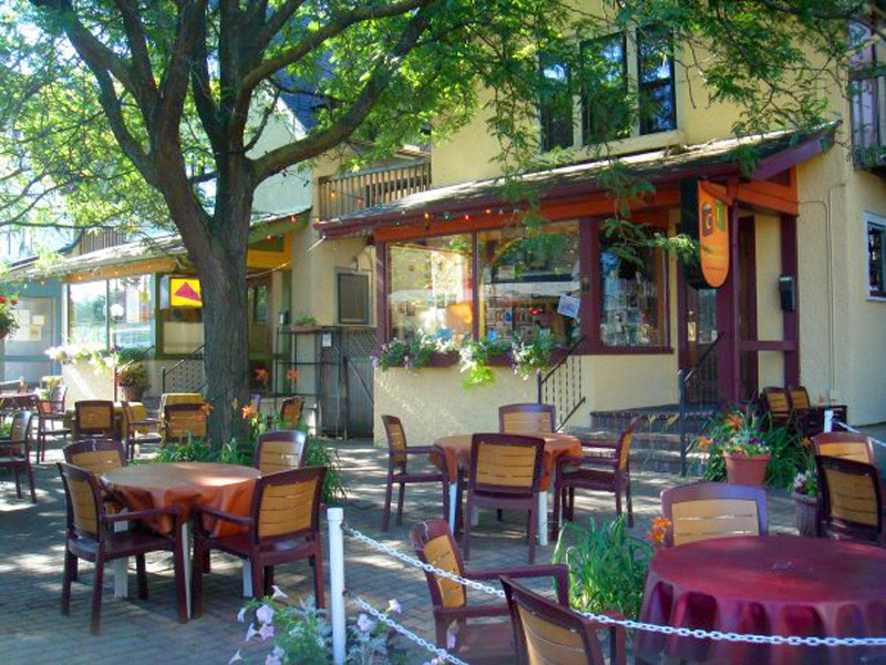 Aut Bar in Ann Arbor