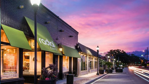 Gay-owned & Eco-concious Radial Cafe Opens in College Park