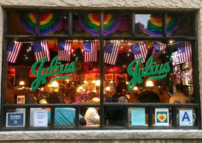 Five Gay Restaurants to Check Out During Pride Month