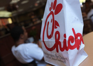 Do Your Favorite Chain Restaurants Lean Liberal or Conservative?