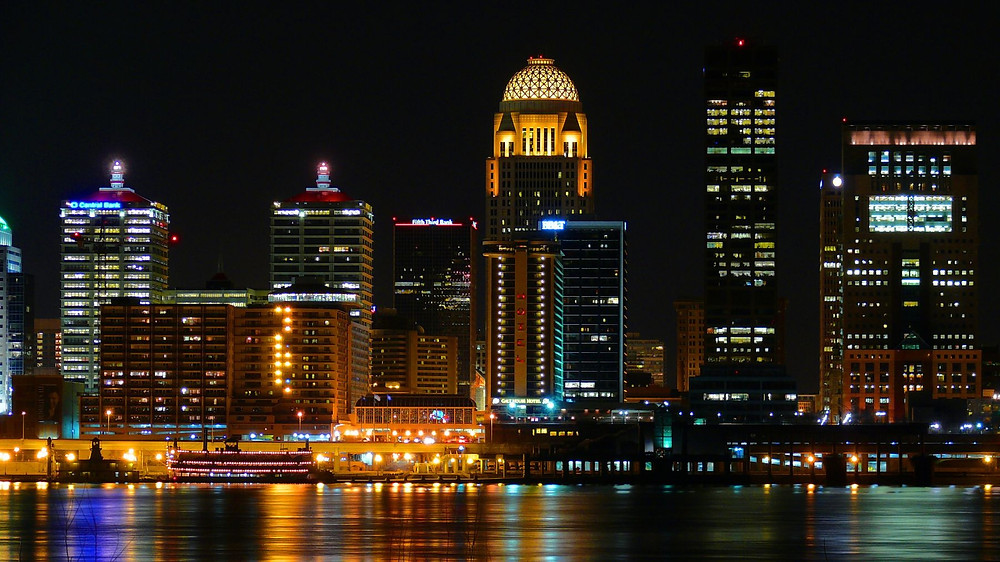 Downtown Louisville (Getty Images)