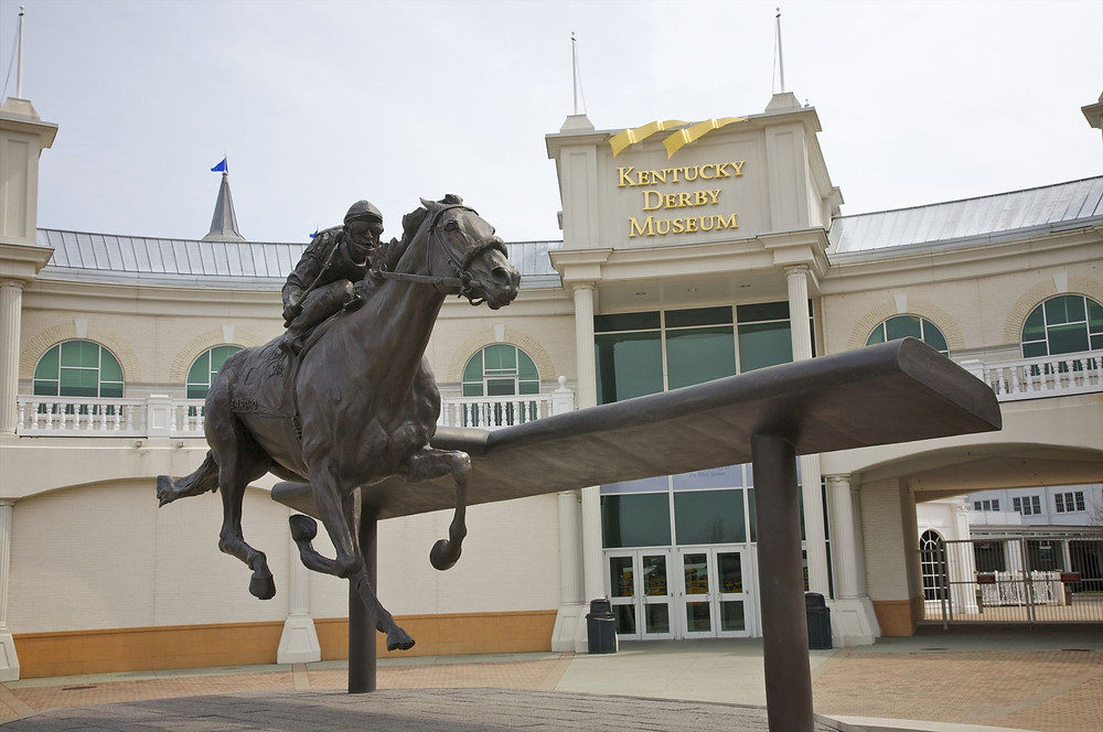 Kentucky Derby Museum (Getty Images)