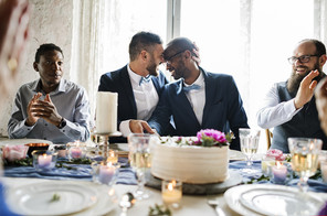 Alexandria Restaurant Partners Among D.C. Area Same-Sex Wedding Resources