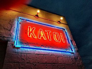 Katoi changes its name following criticism from LGBT and Thai communities