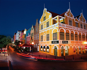 On the GO:  Colorful Curacao - LGBT Pride in the Caribbean