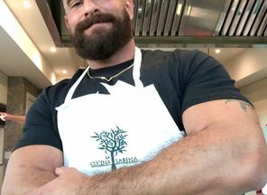 Hot Gay Chefs Provide Amazing Recipes Amid Self-Isolation