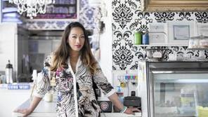 LGBT Owned Jennivee's Bakery