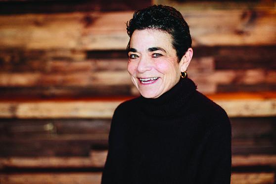 Joan Rosenthal
