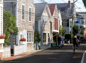 Provincetown's Gay Pride, Carnival Still Scheduled for This Summer