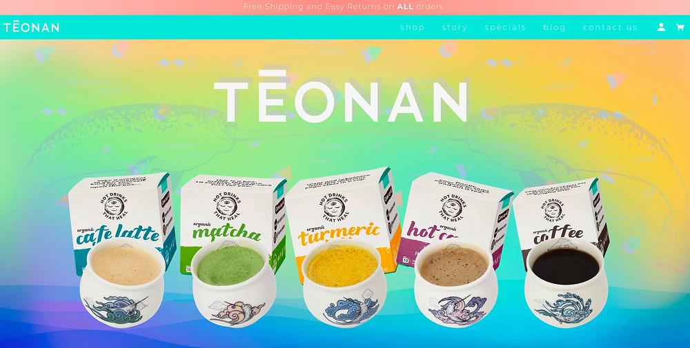 Tēonan and GayDining.com