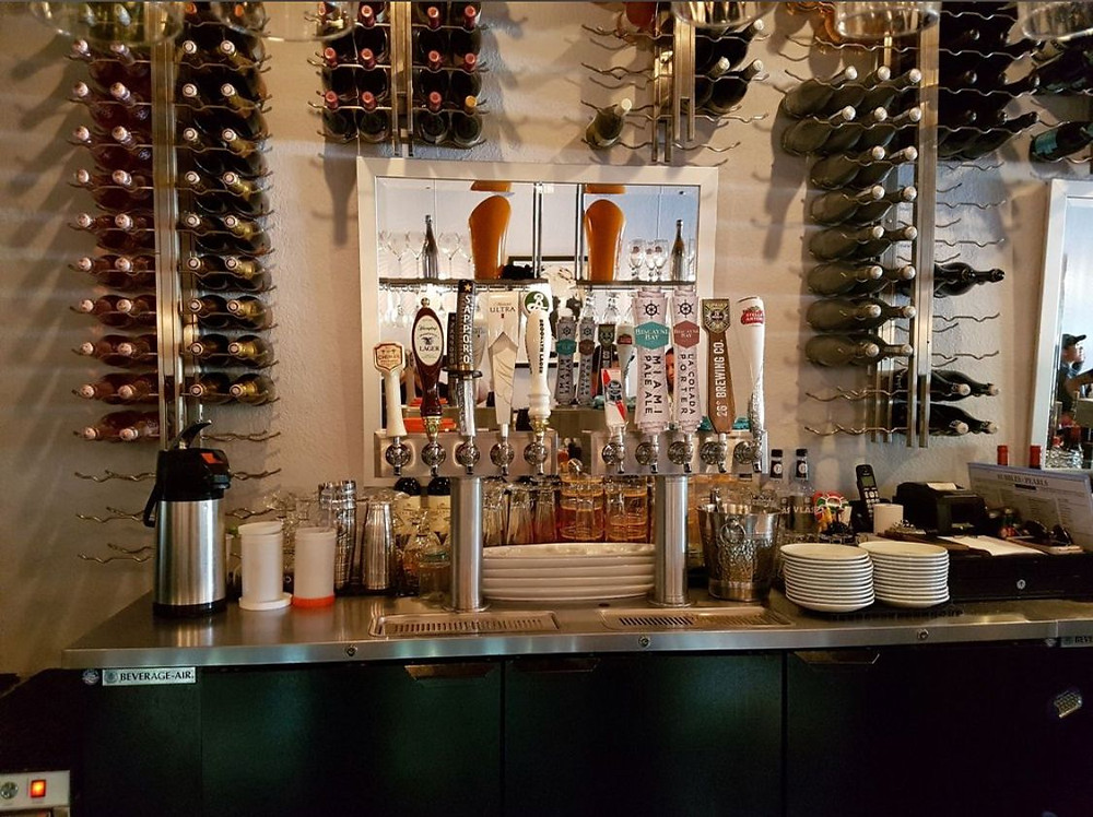 Bubbles & Pearls by Kerry B. on Yelp