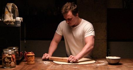 """The Cakemaker"":  A Gay German-Israeli Drama for Food Network Lovers"