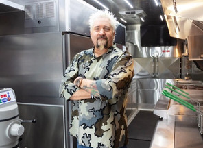 LGBT Friendly Guy Fieri Helps Raise Over $20M for Restaurant Employees