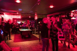 Brooklyn Gay Bar Metropolitan Bar Is Filled With Spirits & History