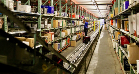 Wine & Spirits Wholesaler Applauds LGBT Workplace Protections Ruling
