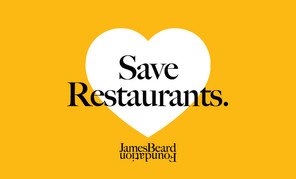 You Can Help James Beard Foundation Help Restaurants