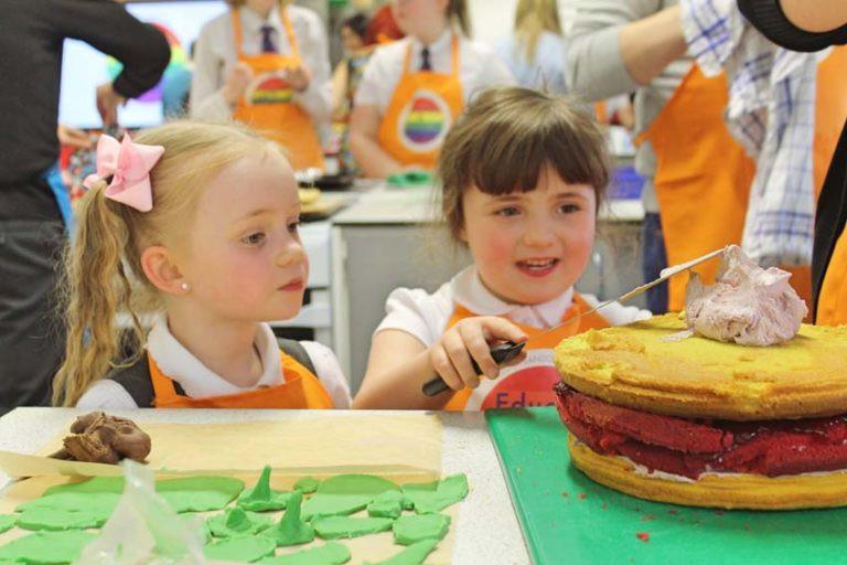 UK Charity Educate & Celebrate