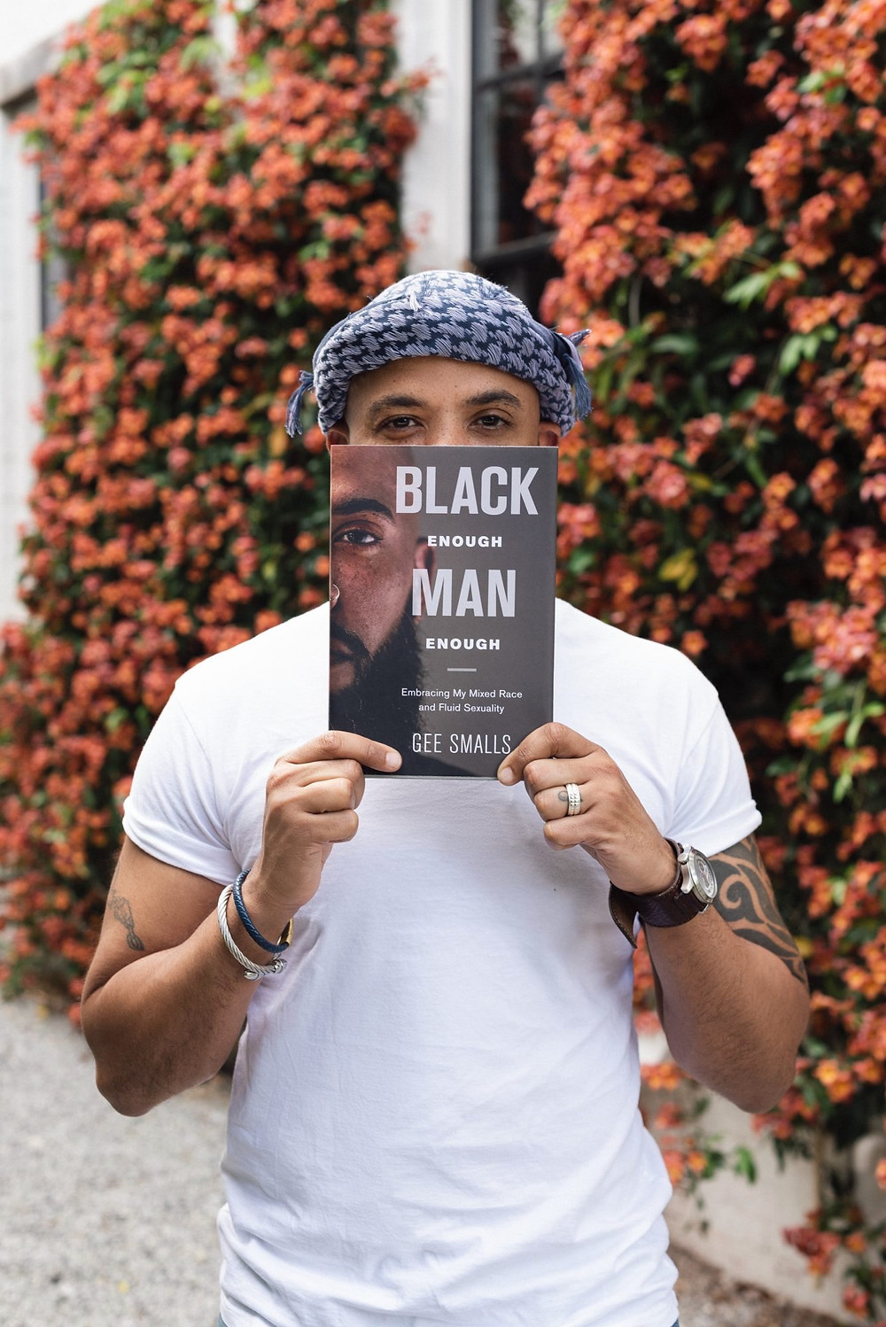 Black Enough Man Enough book