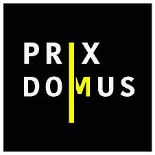 Concours Prix Domus Maisons DD gagnant Trophée Domus