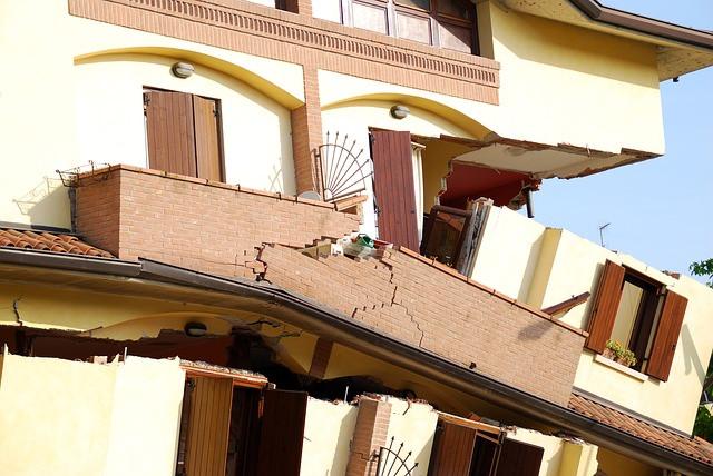 Maison mal construite - vice de construction- manque de compétence