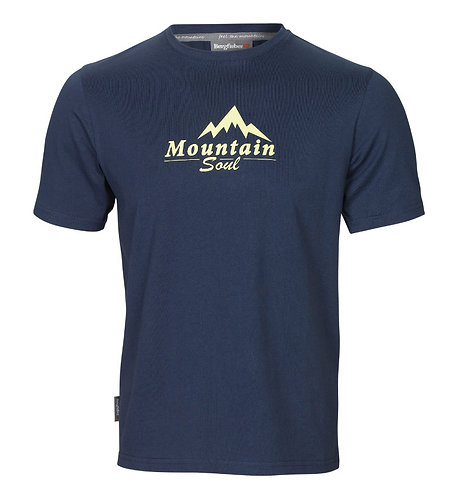T-Shirt MTN`SOUL