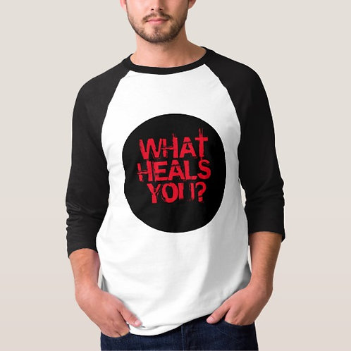 Healing Tee Men's