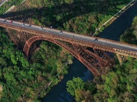 Ponte di Paderno: un commissario per ridurre i tempi. Depositato emendamento al Decreto Genova
