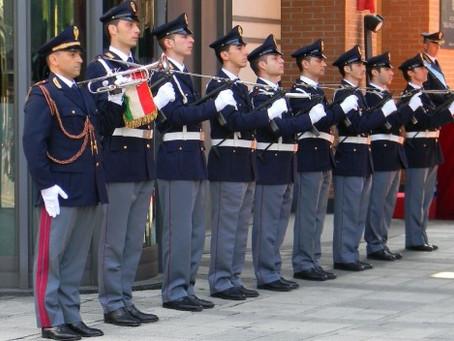 Rinforzi di polizia: in arrivo 279 agenti in Lombardia, 16 in provincia di Lecco