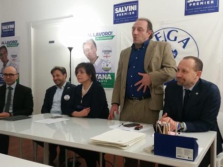 Decreto Crescita, grazie alla Lega il Commissario per la viabilità di Lecco e Sondrio è realtà!