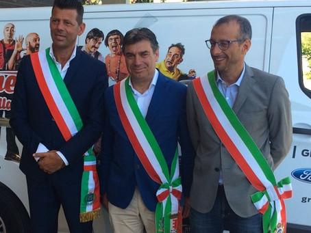 Decreto Salvini: i sindaci del PD sfruttano il polverone di Orlando per nascondere la paura del voto