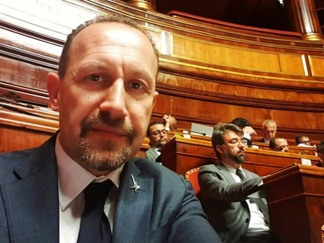 EndOfWaste: approvata nel decreto Sblocca Cantieri la norma voluta dalla Lega!
