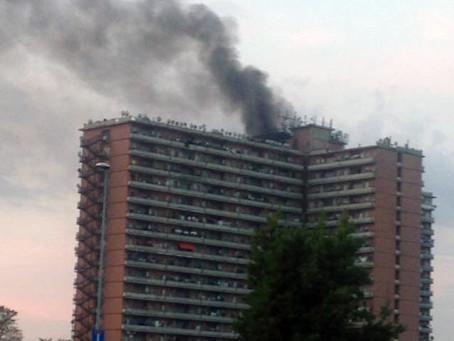 Hotel House di Porto Recanati: gravi responsabilità dell'Amministrazione comunale