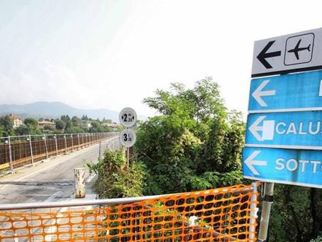 Ponte di Paderno: approvato l'emendamento per il commissario. Certa l'approvazione in Parlamento