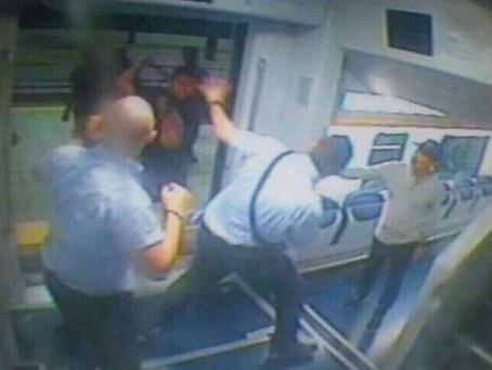 Nuova violenza sulla Milano-Lecco: solidarietà all'agente ferito. Basta! Ora il Ministro intervenga