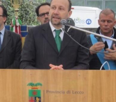 Lecco-Bergamo: Fragomeli non inganni i lecchesi, la Renzi-Delrio è la prima responsabile dei ritardi