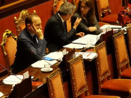 Bilancio del Senato: nel 2018 risparmi per oltre 33 milioni di euro.